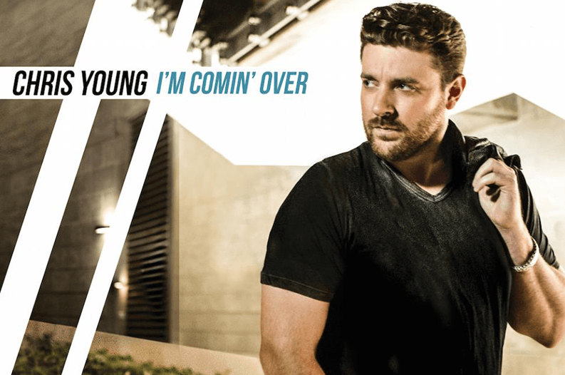 Chris Young I'm Coming Over Album Review
