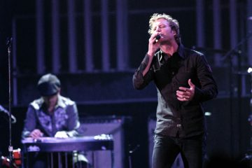 Spotlight On Dierks Bentley