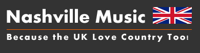 Country Music UK at Nashville Music logo