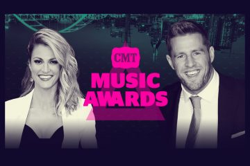 CMT Music Awards 2016