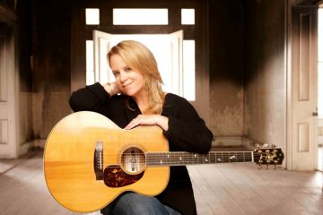 Mary Chapin Carpenter UK Tour