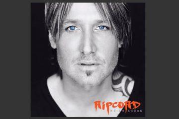 Ripcord - Keith Urban
