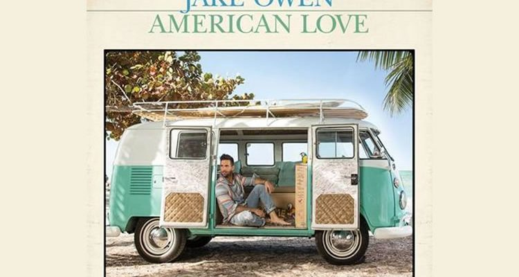 Jake Owen American Love