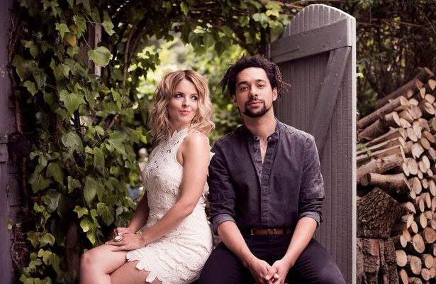 The Shires Tour